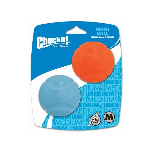 Chuckit! Fetch Ball M - 2 Stück