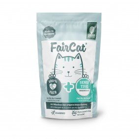 FairCat Sensitive