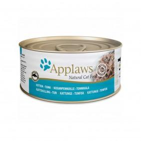 Applaws Cat Kitten Thunfisch