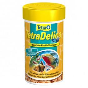 Tetra Fischfutter Delica Krill 100 ml