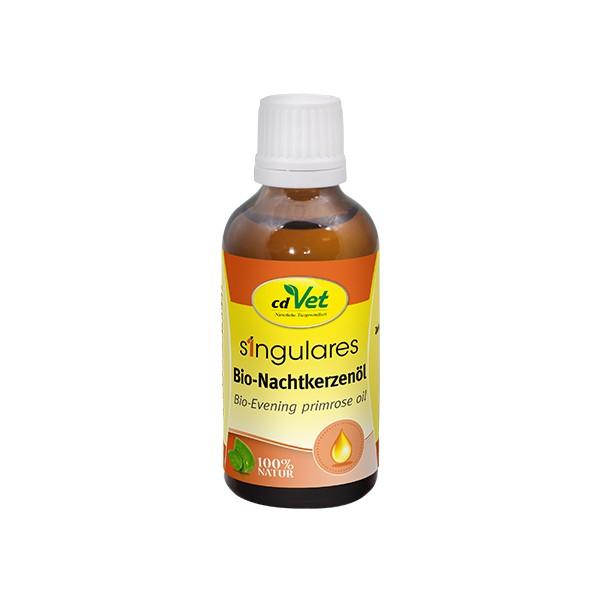 cdVet Singulares Bio-Nachtkerzenöl DAB 50ml