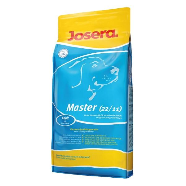 Josera Master 15 kg