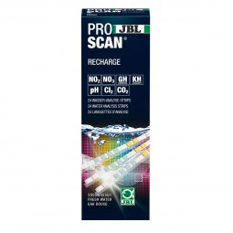 JBL Multitest-Nachfüllung ProScan Recharge