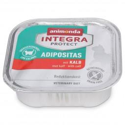Animonda Katzenfutter Integra Protect Adipositas mit Kalb