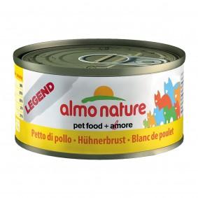Almo Nature Legend Cat Megapack Hühnerbrust