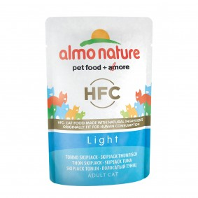 Almo Nature HFC Light Skipjack Thunfisch