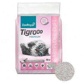 ZooRoyal Tigrooo mit Babypuderduft