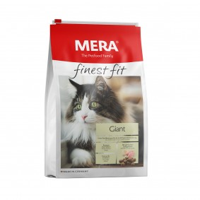 MERA finest fit Trockenfutter Giant
