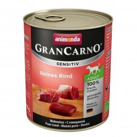 Animonda GranCarno Sensitiv Reines Rind