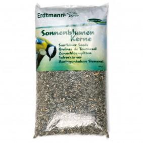 Erdtmann's Sonnenblumenkerne 10 kg
