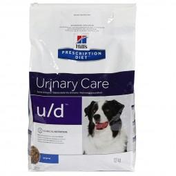 Hill's Prescription Diet u/d Urinary Care Original