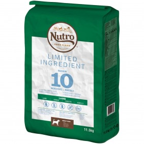 Nutro Limited Ingredients Adult Lamm