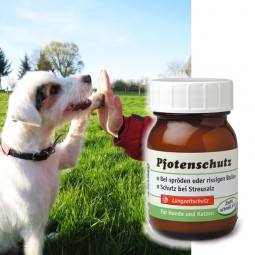 Anibio Pfotenschutz für Hunde und Katzen 75ml