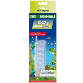 Dennerle Profi LineCO2 Mini Flipper - Diffuseur de CO2 pour aquariums