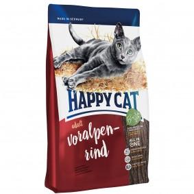 Happy Cat Supreme Adult hovězí z předhůří Alp