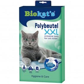 Biokat's Polybeutel XXL hygienické sáčky, 12 ks