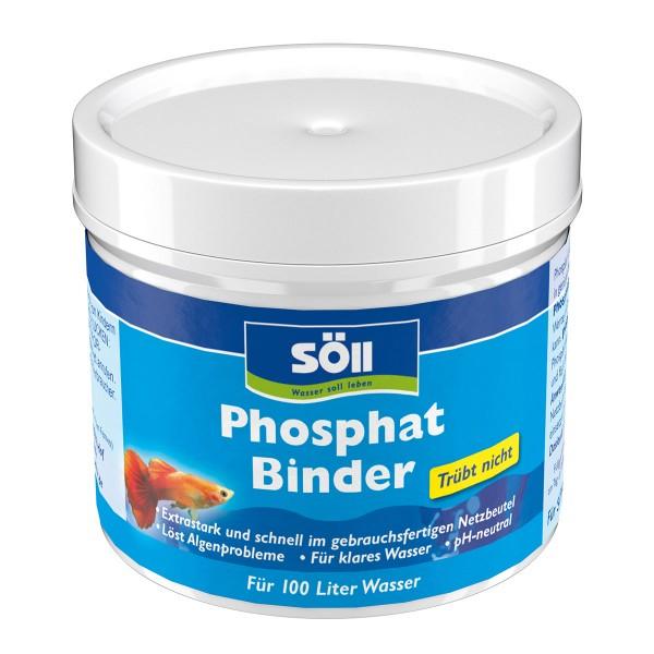 Söll Phosphat Binder
