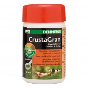 Dennerle CrustaGran - Hauptfutter 100ml