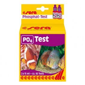 sera Phosphate PO4-Test