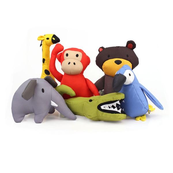 Beco Pets Kuschelspielzeug Affe