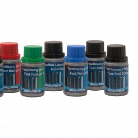 Aqua Medic 50 mS Testlösung 60 ml