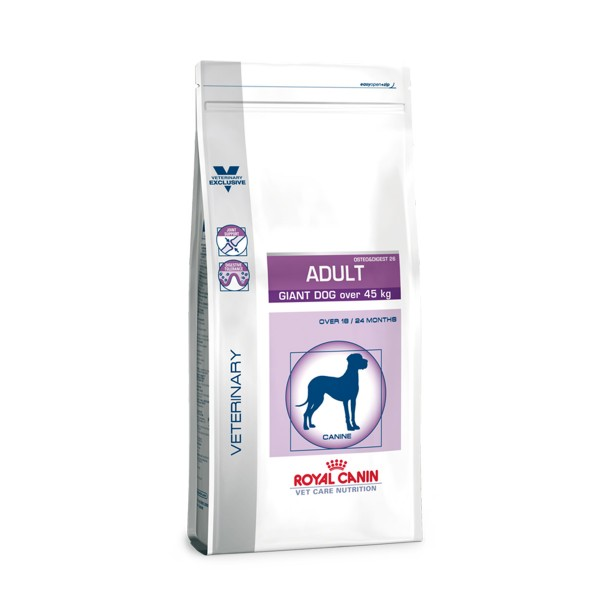 Royal Canin Vet Care Adult Giant Dog Osteo & Digest 26 14kg