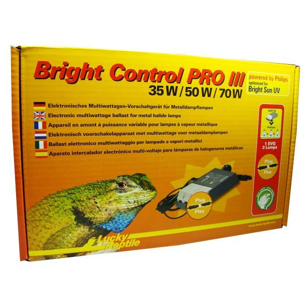 Lucky Reptile Bright Control PRO III 35-70W