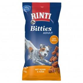 RINTI Bitties Adult Huhn und Käse