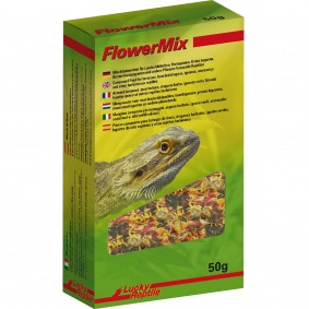 Lucky Reptile Flower Mix 50 g
