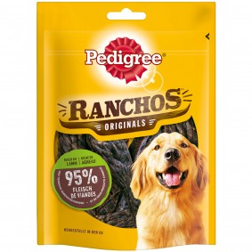 Pedigree Ranchos 70g