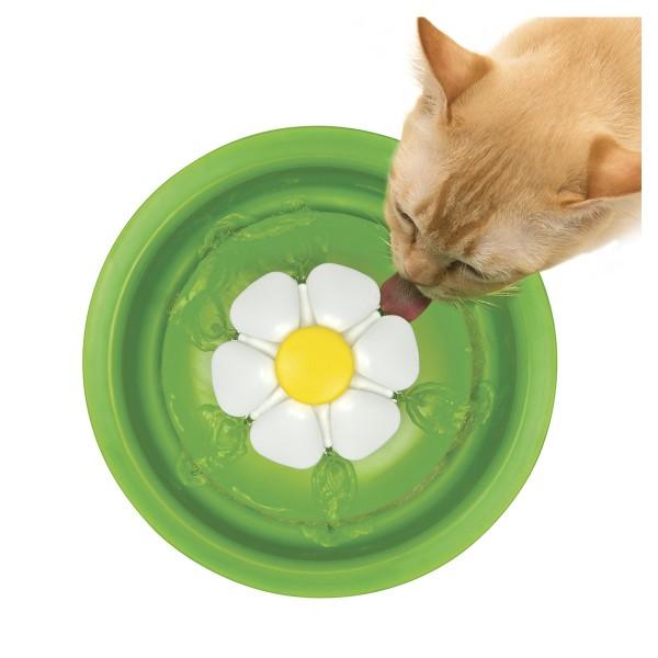 Catit Senses 2.0 Blumen Trinkbrunnen