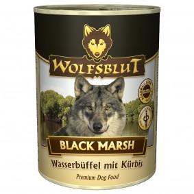 Wolfsblut Black Marsh mit Wasserbüffelfleisch
