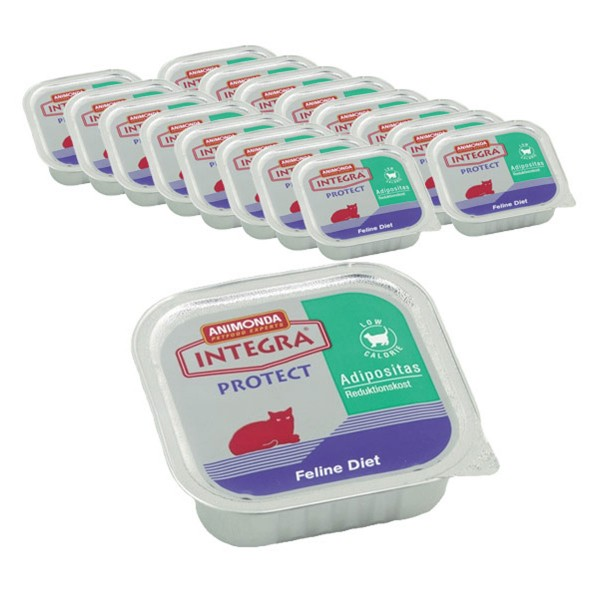 Animonda Integra Protect Adipositas 100g