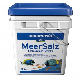 Söll aquamarin MeerSalz