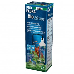 JBL BioCO2-Set ProFlora Bio80 eco 2