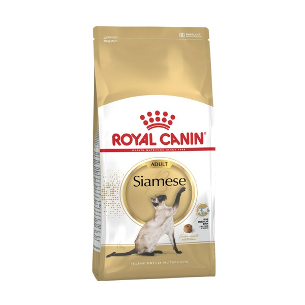 Royal Canin Siamese 38 - Croquettes pour chats siamois