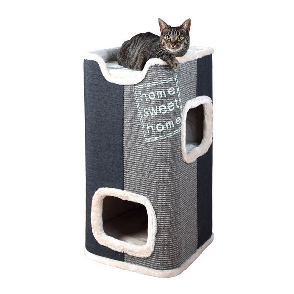 Trixie Cat Tower Kratztonne Jorge