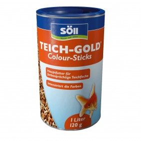Söll TEICH-GOLD Colour Sticks