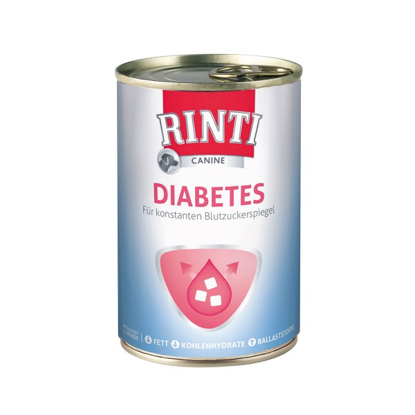 RINTI Canine Diabetes Huhn