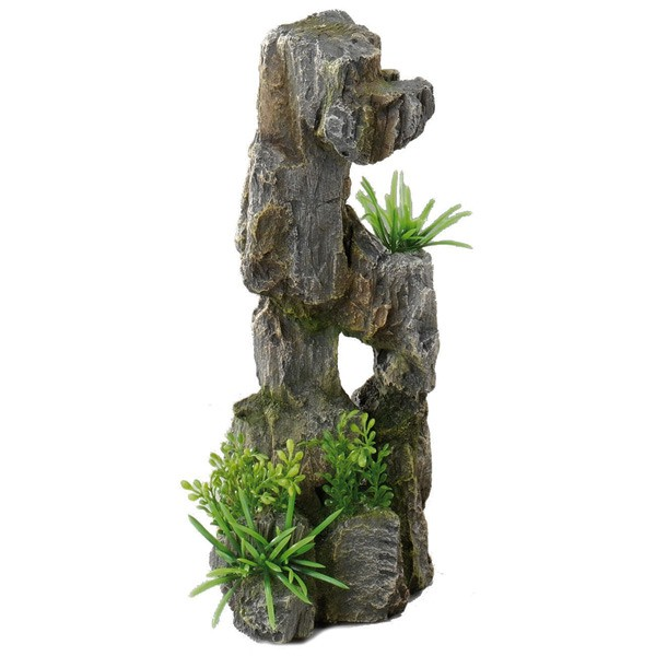 Aquarium Dekoration Decor Rock