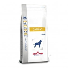 Royal Canin Vet Diet Cardiac Dry EC 26