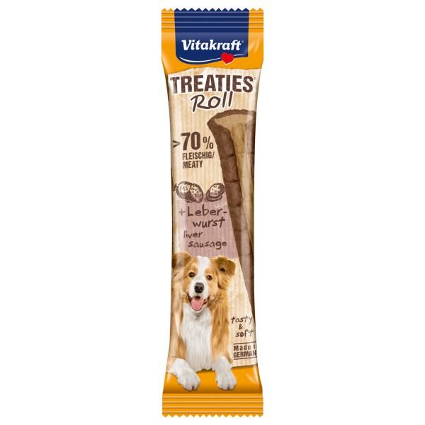 Vitakraft Treaties Roll Leberwurst