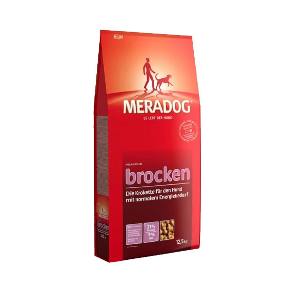 Mera Dog Brocken