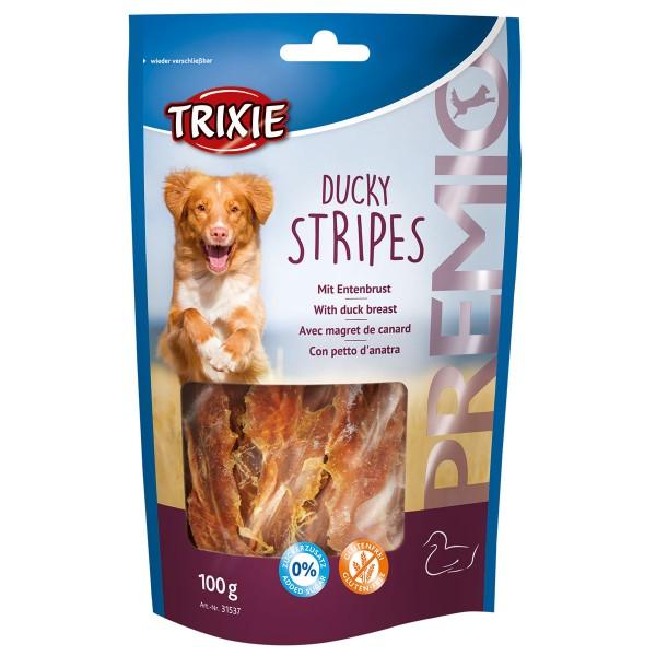 Trixie Hundesnack PREMIO Ducky Stripes 100g