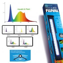 Fluval Aqualife & Plant Hochleistungs LED Lichtbalken