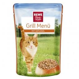 REWE Beste Wahl Grill Menü Geflügel