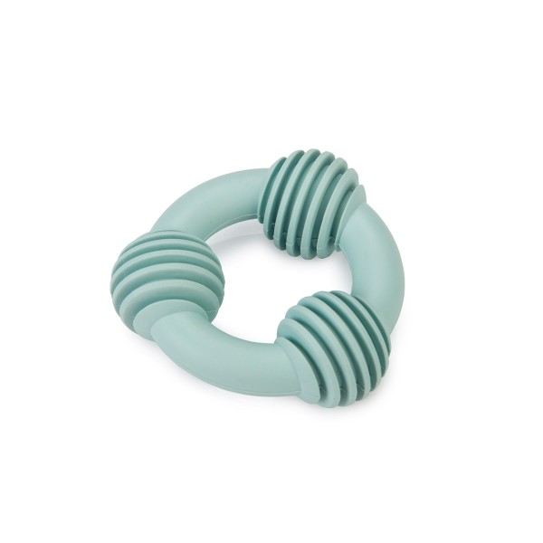 beeztees Puppy Gummi Dental Ring