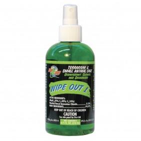 Zoo Med Wipe Out 1 Desinfektionsmittel 258ml