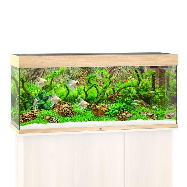 Juwel Rio 240 LED Komplett Aquarium ohne Schran...