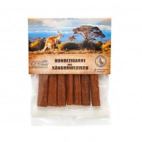 O´Canis Premium 7er Zigarre 100% Känguru 170g